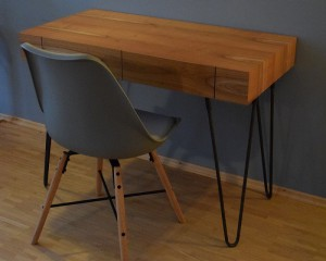 Schreibtisch – Kirschbaum