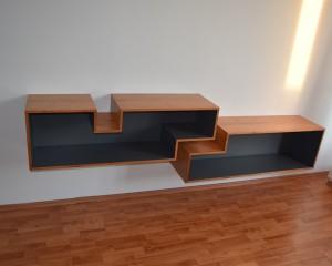 Sideboard Kirschbaum